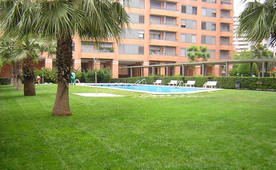 Empresa de jardinería en Valencia