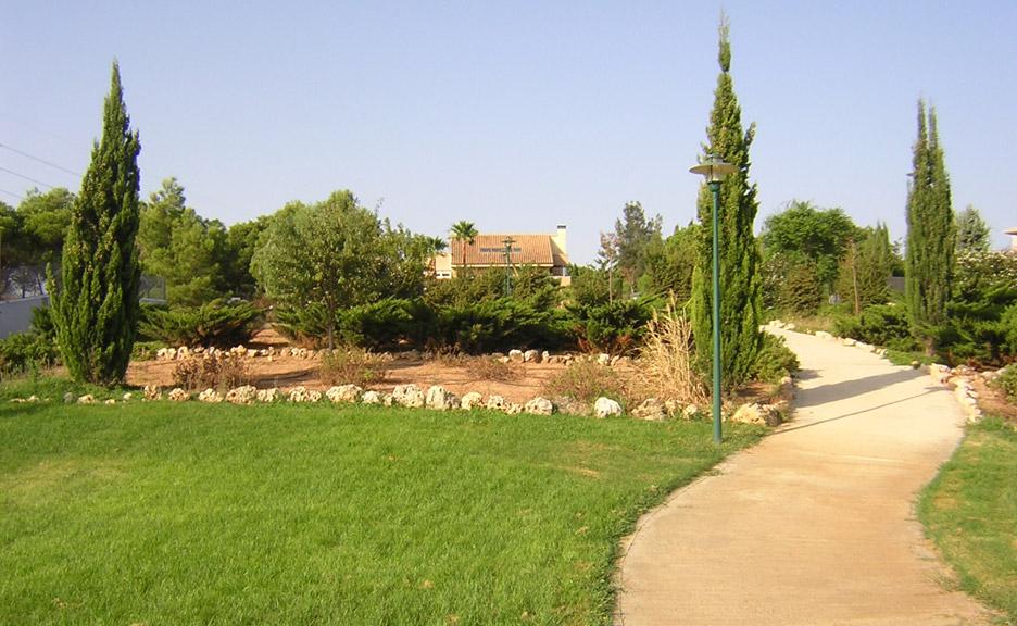 Albanta Jardines - Empresa de Jardinería en Valencia